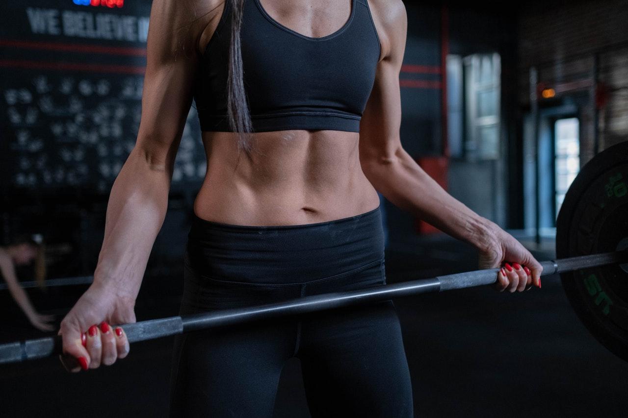 Секрет идеальной формы мышц живота