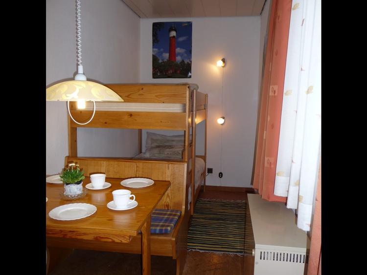 Ferienwohnung Wangerooge Ostfriesische Inseln Haus Passat
