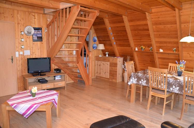 Ferienhaus Carolinensiel Ostfriesland Haus Blume Carolinensiel Nordseekste Ferienwohnung