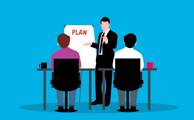 Training Course Business Session  - mohamed_hassan / Pixabay