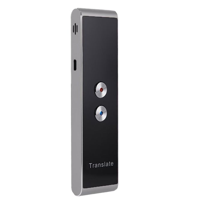 30 languages accurate 2 way instant translate translator voice translation portable high recognition ability long time use wtt