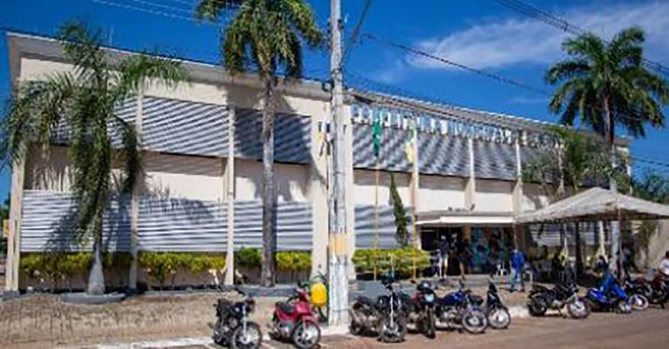 Prefeita Josi Nunes decreta ponto facultativo nas repartições públicas municipais nesta segunda-feira, 11