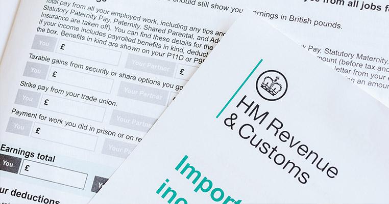 Co to jest IR35 czyli konkretnie o kierowcach w UK zatrudnionych na LTD