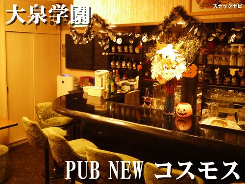 PUB NEW コスモス(大泉学園)