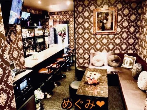 Lounge Bar めぐみ-(池袋)