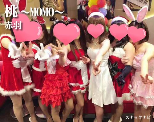 桃~MOMO~(赤羽)