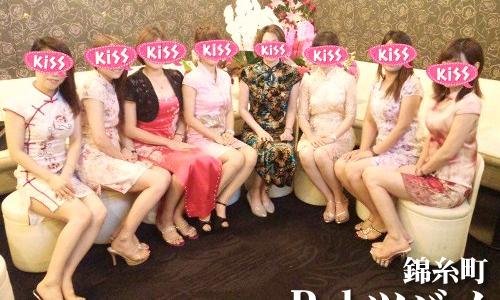 【錦糸町】アジアン美女とリーズナブルに楽しめるお店!