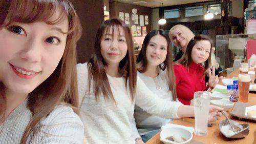 スナック 茜|日本×中国×フィリピンのMIX店!美人ママや可愛い女の子達と楽しめます!