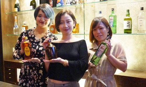 【東京/歌舞伎町】Michiko|時間制限無し5千円の飲み放題で朝4時まで営業!