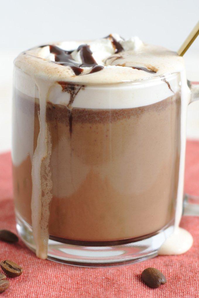 Mocha Latte Recipe