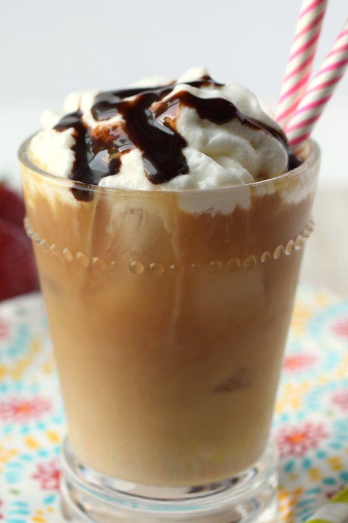 Mocha Coffee Recipe