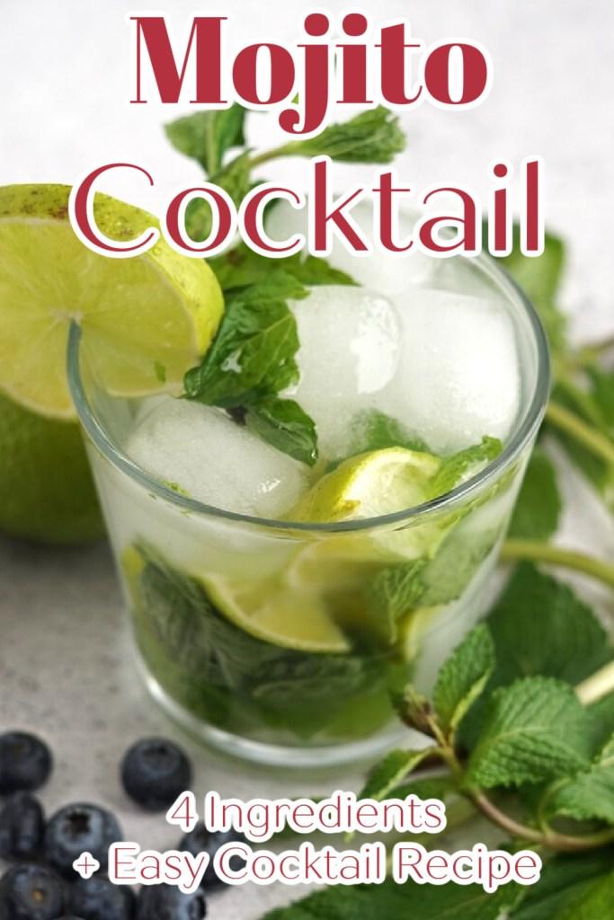 Mojito Cocktail Recipe