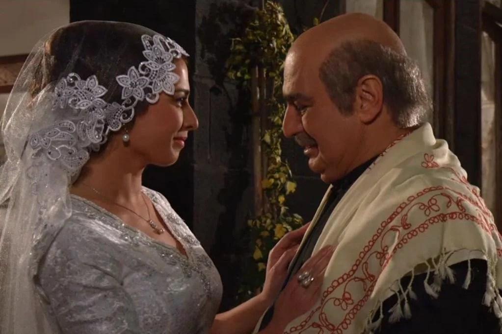 7c9717678a00a أربع عادات تقليدية للزواج في سوريا لابد أن تتعرف عليها