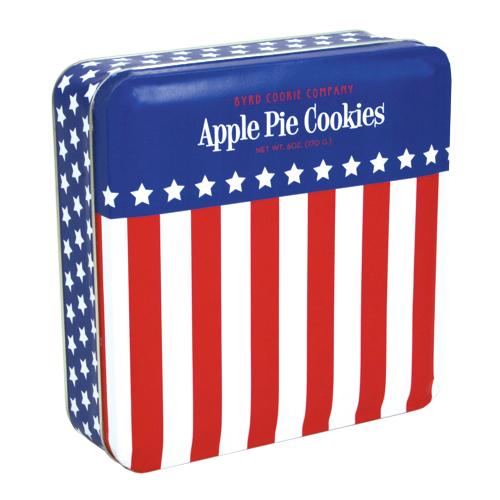 Byrd Cookie Company Apple Pie Cookies