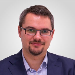 Ing. Tomáš Kopecký, PFP