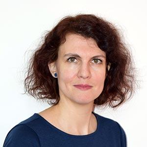 Hana Bajerová Sváková