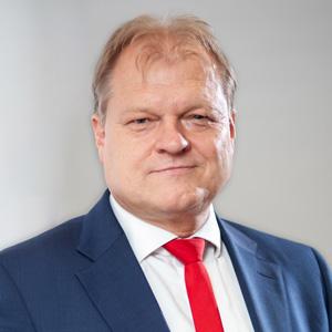 Josef Škoda regionální ředitel