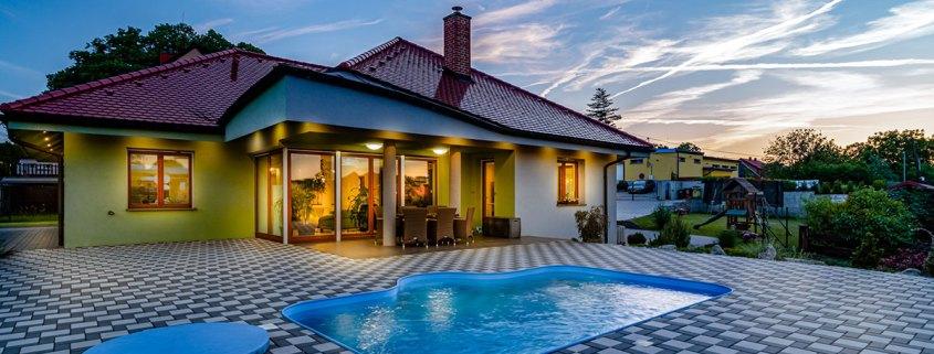 prodej rodinného domu Ostrava Bartovice