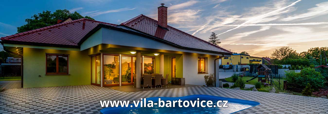 banner Vila Bartovice
