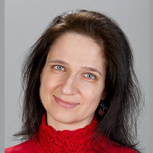 Mgr. Eva Bohanesová Ph.D.