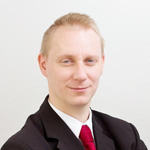 Mgr. Jakub Švec