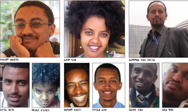 Zon 9 - Etiopien