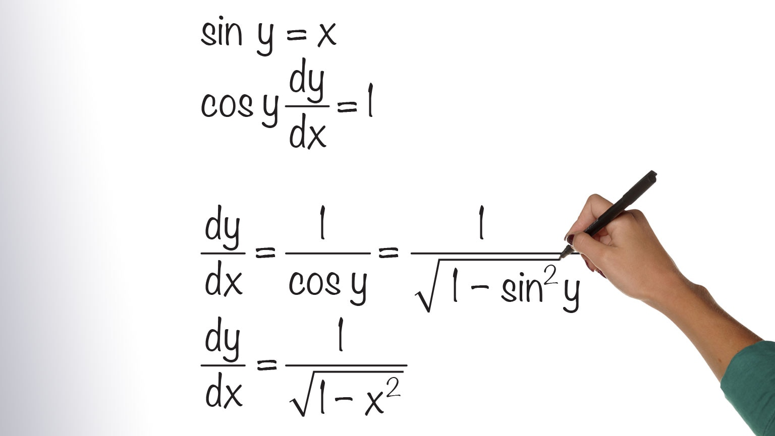 How To Solve Implicit Differentiation Problems Business