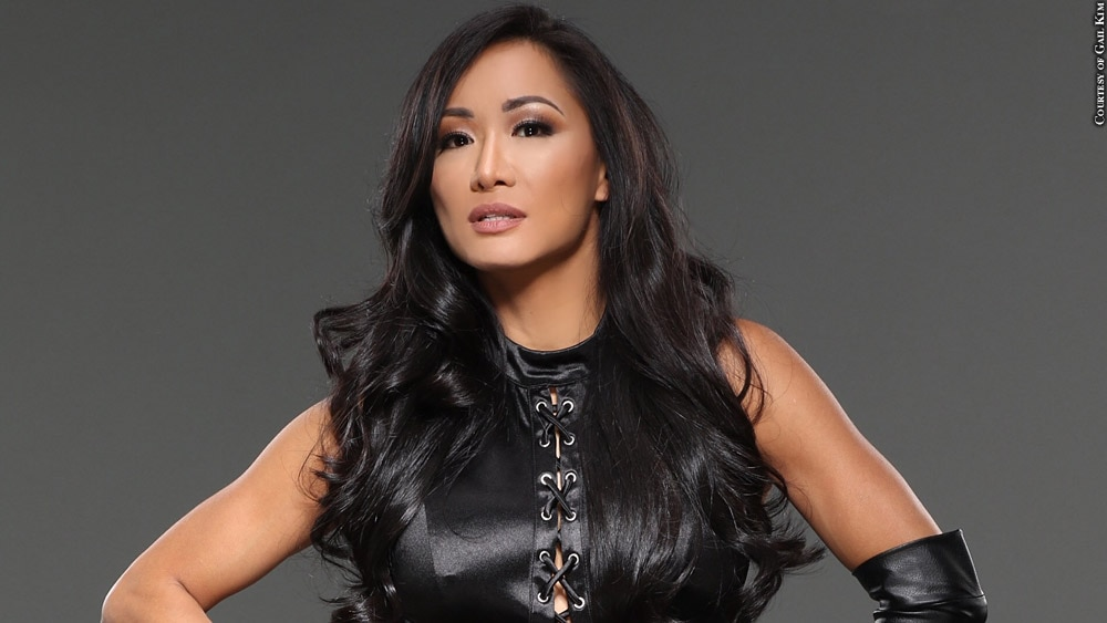 Image result for gail kim