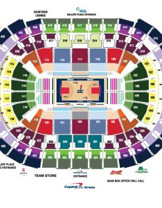 Click here for the washington wizards seating chart also capital one arena charts concerts events  rh verizoncenternumentalsportsnetwork
