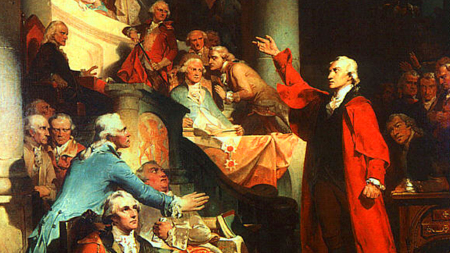Practice Your Delivery—Patrick Henry The Great Courses Plus