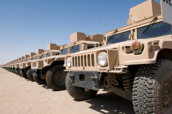 Humvee-auctions-public