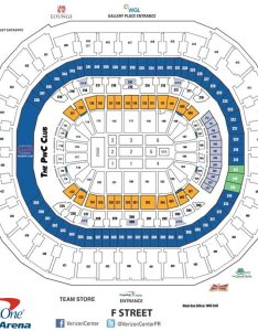 Click here for the end stage seating chart also capital one arena charts rh capitalonearenanumentalsportsnetwork