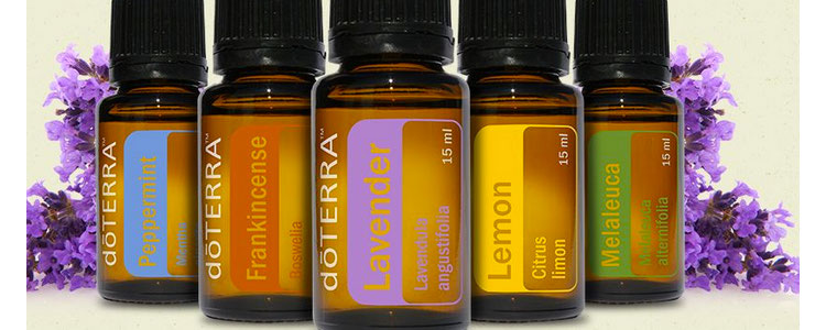 free new doterra essential