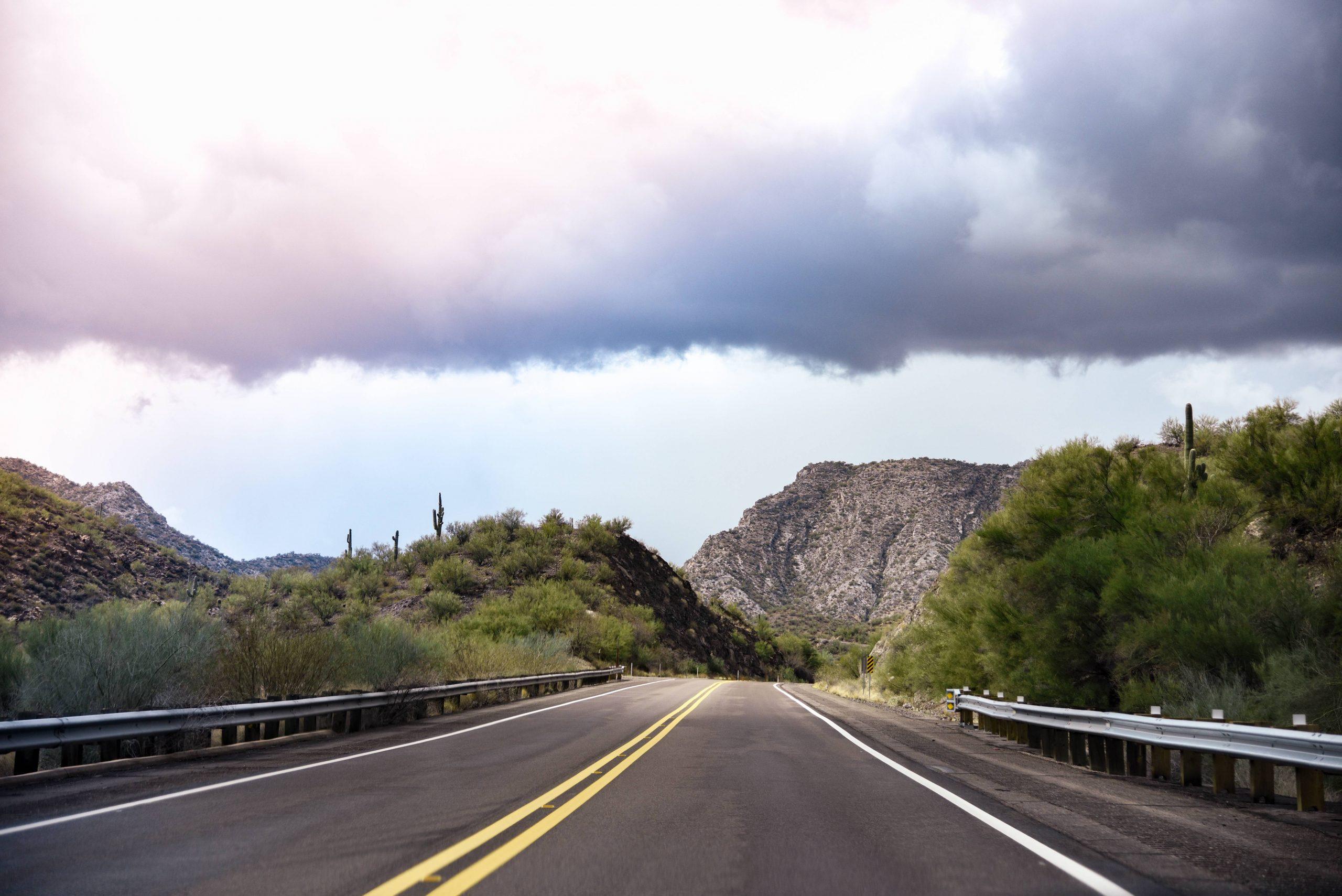 Unexpected Arizona