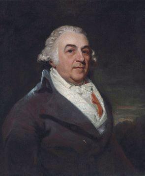 Richard Bache