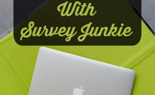 How To Earn Gift Cards With Survey Junkie A Survey Company That Really Works