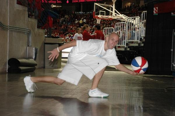 Halftime Entertainment Ideas For Basketball