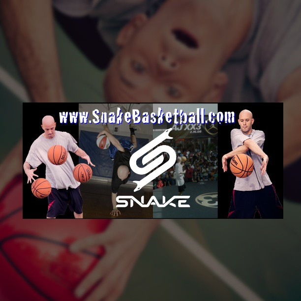 2013 Snake Freestyle Basketball Contest - Round 3