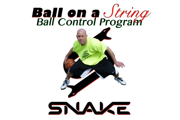Ball Control Program - Ball on a String