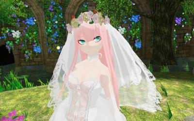 *New* Bride Zero Two