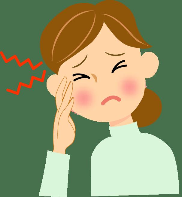 風邪が治らず頭痛と微熱が続くのは副鼻腔炎かも?鼻うがいで ...