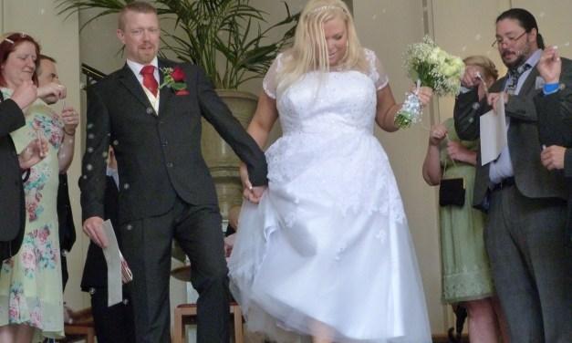 Bröllopsalbum