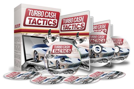 turbo cash tactics bonus