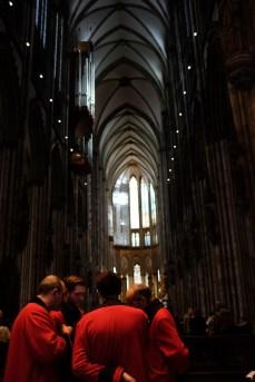 Kölner Dom, Cologne