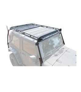 gobi roof rack wrangler jk 2door 2007 2019