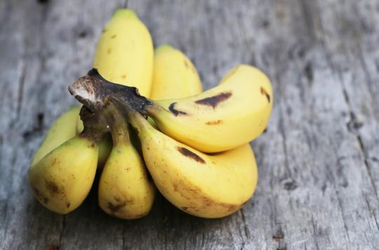 Bananas | SNAP-Ed