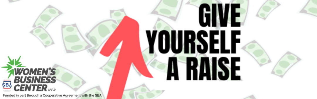 Give Yourself A Raise