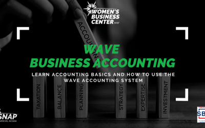 On Demand Wave Accounting