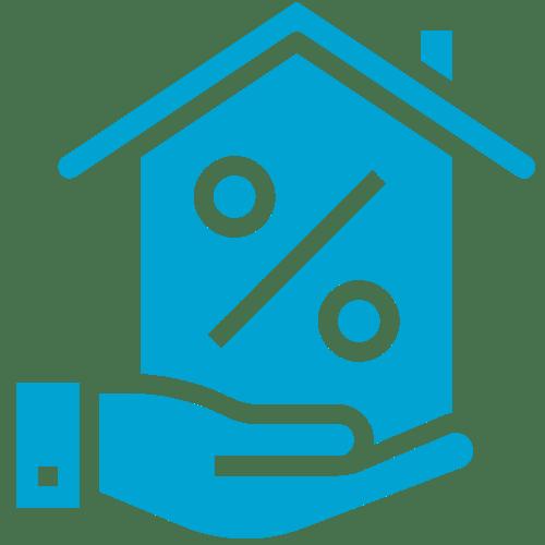 100% Financed Mortgage Lending