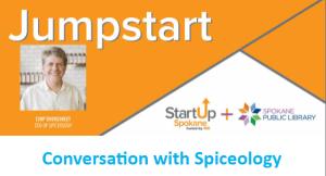 Jumpstart Conversation with Spiceology